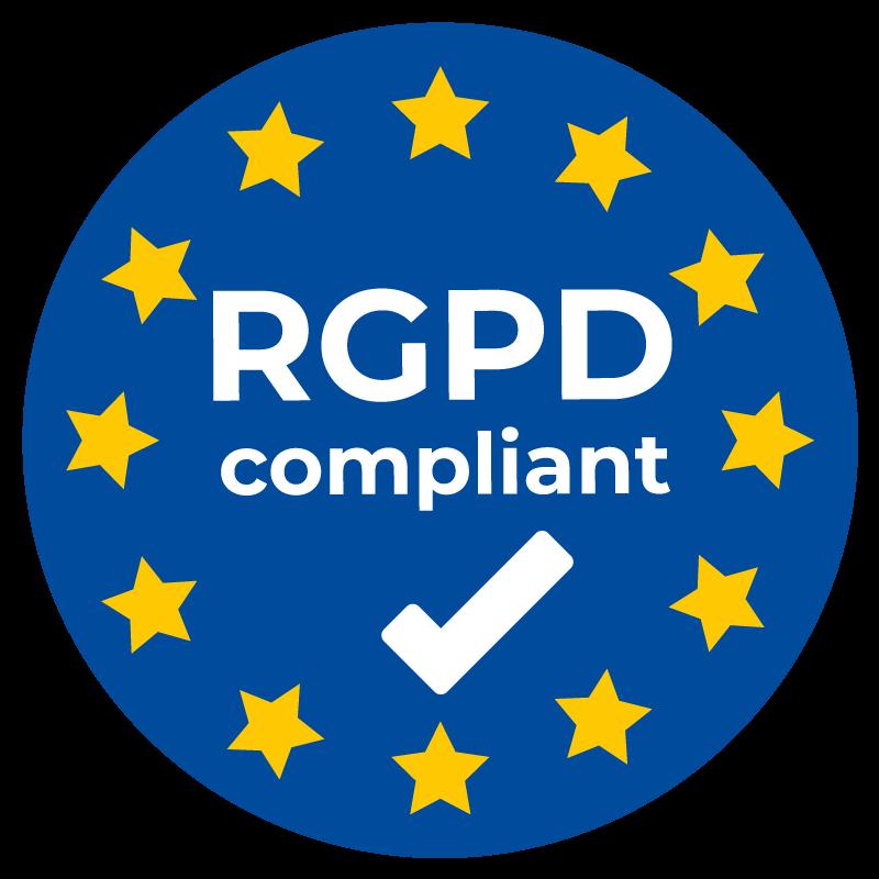 RGPD - GPDR