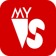 MyVS - Application mobile
